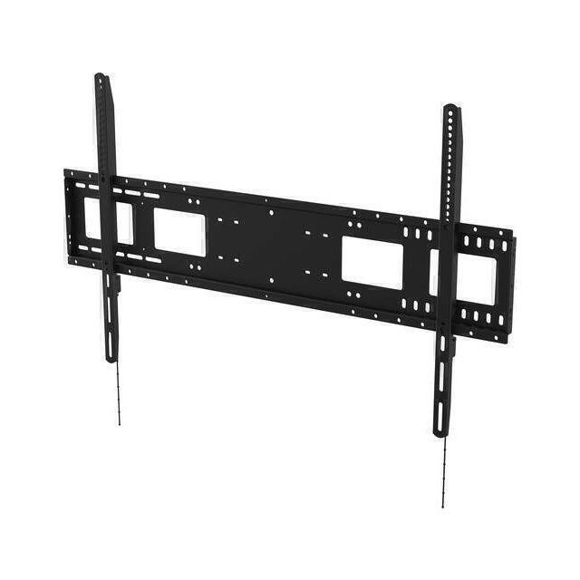 Vision VFM-W10X6 signage display mount 2,29 m (90 inch) Zwart