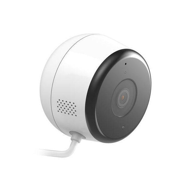 D-Link DCS-8600LH bewakingscamera IP-beveiligingscamera Binnen & buiten kubus 1920 x 1080 Pixels Plafond/muur