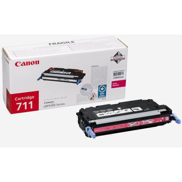 Canon 1658B002 toner cartridge 1 stuk(s) Origineel Magenta