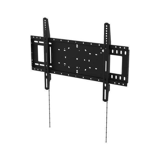 Vision VFM-W6X4 TV mount 190,5 cm (75 inch) Zwart