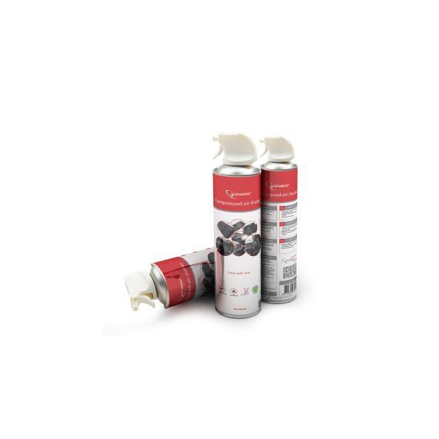 Spuitbus met perslucht •750 ml•