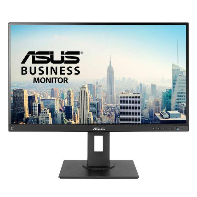 ASUS BE279CLB 68,6 cm (27 inch) 1920 x 1080 Pixels Full HD LED Zwart