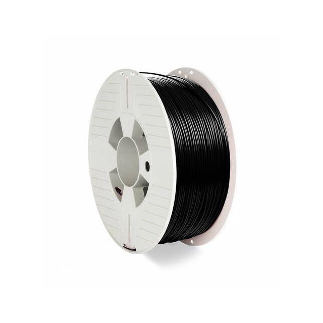Verbatim 55318 3D-printingmateriaal Polymelkzuur Zwart 1 kg
