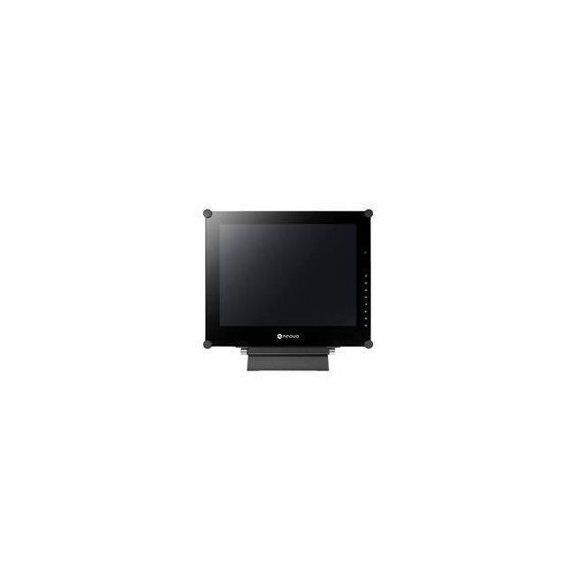 AG Neovo X-15E 38,1 cm (15 inch) 1024 x 768 Pixels XGA LCD Zwart
