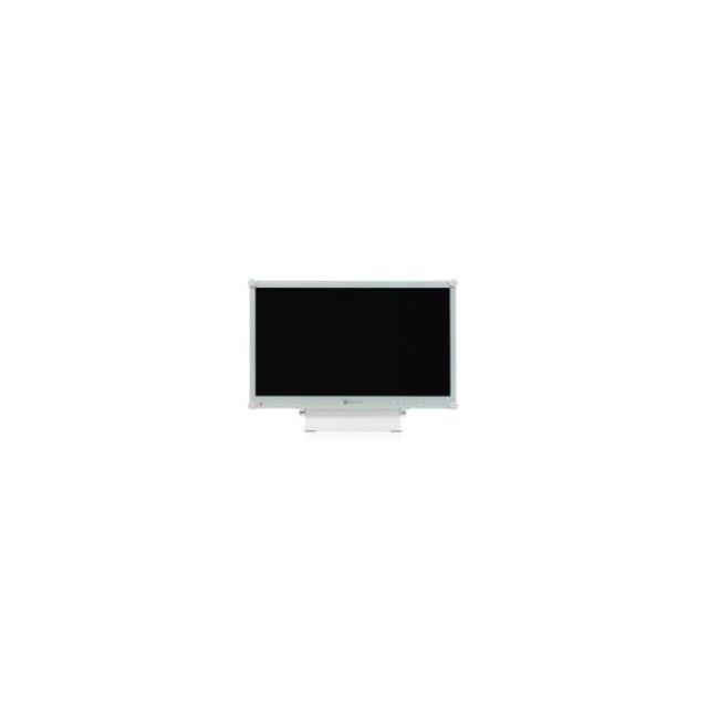 AG Neovo X-24EW 59,9 cm (23.6 inch) 1920 x 1080 Pixels Full HD LCD Wit