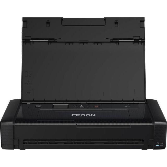 Epson WorkForce WF-110W inkjetprinter Kleur 5760 x 1440 DPI A4 Wi-Fi