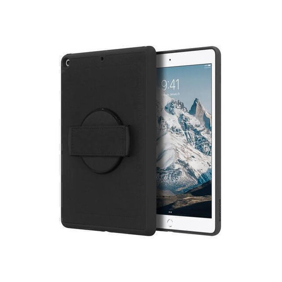 Griffin GIPD-017-BLK tabletbehuizing 25,9 cm (10.2 inch) Hoes Zwart
