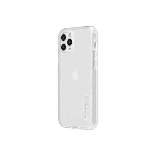 Incipio DualPro mobiele telefoon behuizingen 14,7 cm (5.8 inch) Hoes Transparant