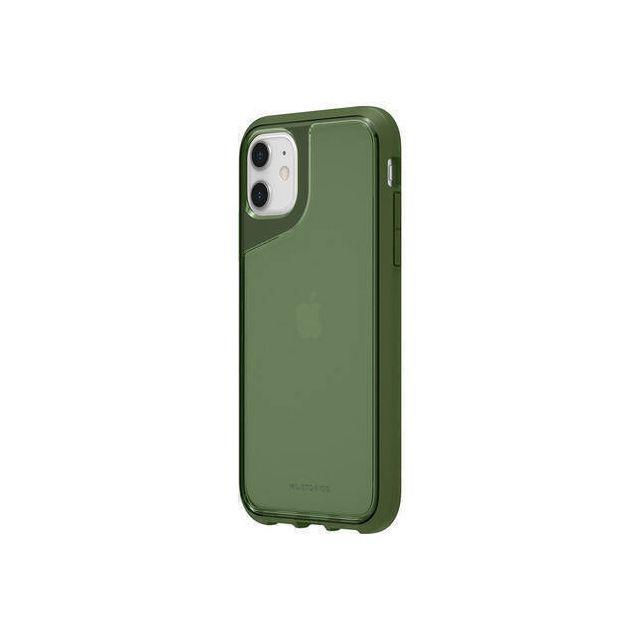 Griffin Survivor Strong mobiele telefoon behuizingen 15,5 cm (6.1 inch) Hoes Groen