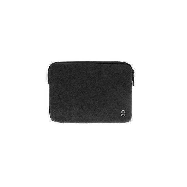 MW -410131 notebooktas 40,6 cm (16 inch) Opbergmap/sleeve Antraciet
