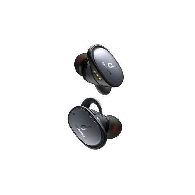 Anker Liberty 2 Pro Headset In-ear USB Type-C Bluetooth Zwart