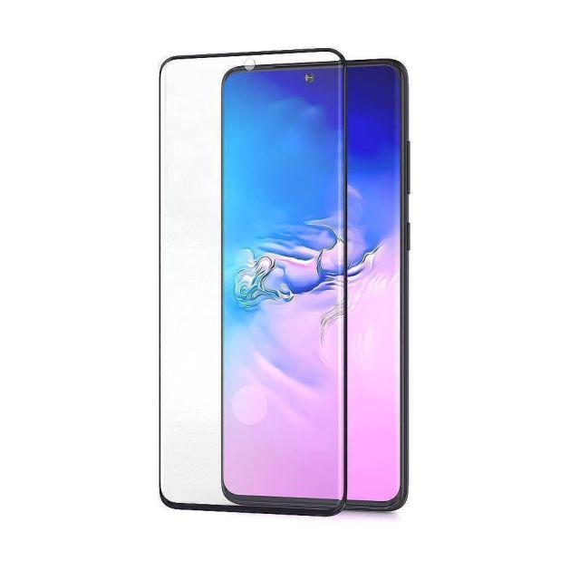 BeHello BEHTEM00176 schermbeschermer Samsung 1 stuk(s)