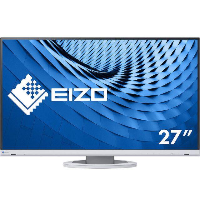 EIZO FlexScan EV2760-WT LED display 68,6 cm (27 inch) 2560 x 1440 Pixels Quad HD Wit