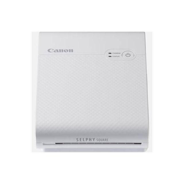 Canon SELPHY Square QX10 fotoprinter Verf-sublimatie 287 x 287 DPI Wi-Fi