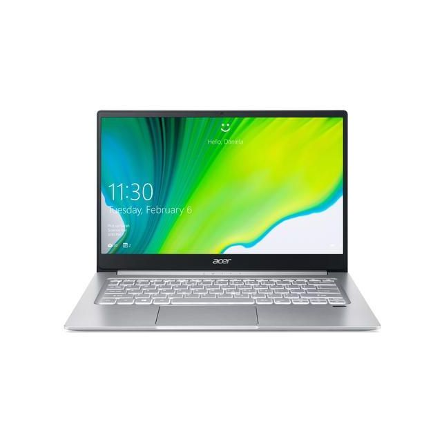 Acer Swift 3 SF314-42-R4VX Zilver 8GB RAM 512GB SSD