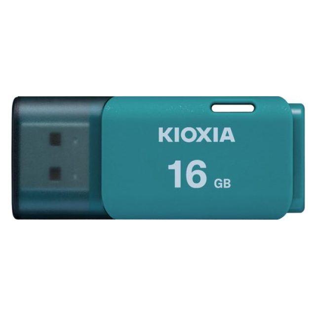 Kioxia TransMemory U202 USB flash drive 16 GB USB Type-A 2.0 Blauw