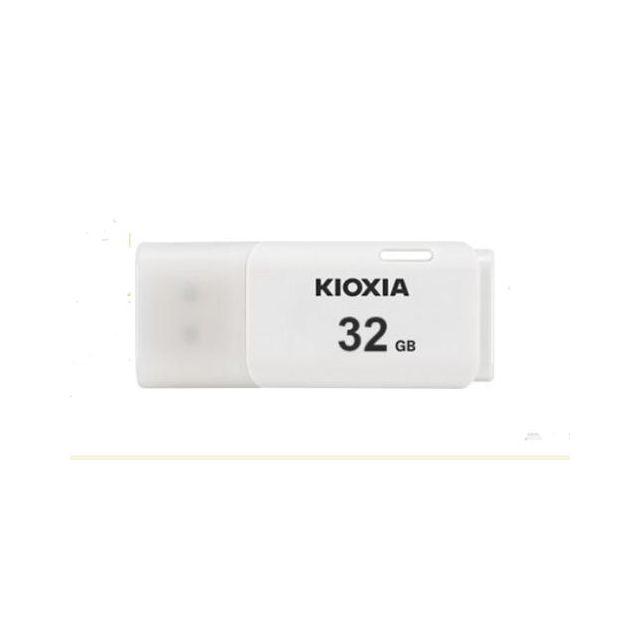 Kioxia TransMemory U202 USB flash drive 32 GB USB Type-A 2.0 Wit