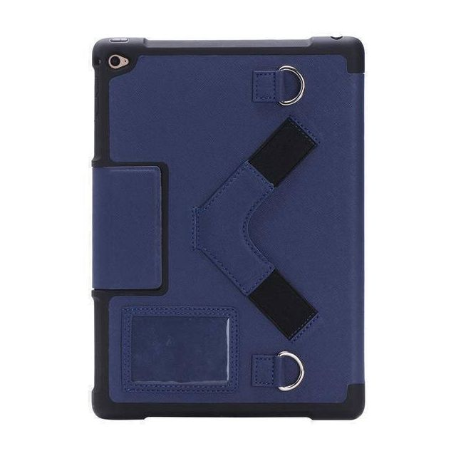 NutKase NK114DB-EL tabletbehuizing 25,9 cm (10.2 inch) Flip case Blauw