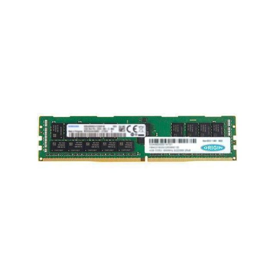 Origin Storage 809082-091-OS geheugenmodule 16 GB 1 x 16 GB DDR4 2400 MHz ECC