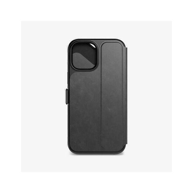 Tech21 Evo Wallet mobiele telefoon behuizingen 17 cm (6.7 inch) Portemonneehouder Zwart