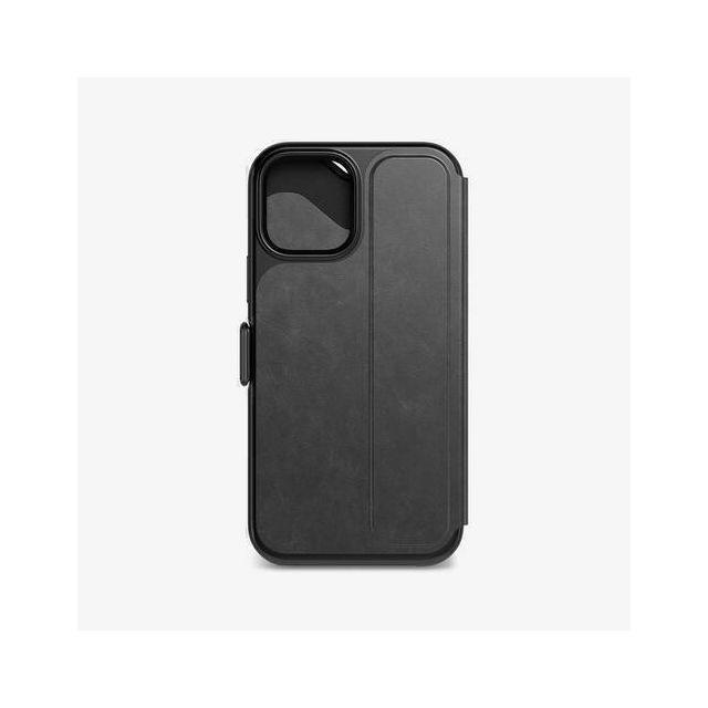 Tech21 Evo Wallet mobiele telefoon behuizingen 15,5 cm (6.1 inch) Portemonneehouder Zwart