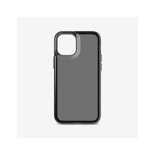 Tech21 Evo Tint mobiele telefoon behuizingen 13,7 cm (5.4 inch) Hoes Koolstof