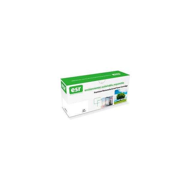 esr CE412A toner cartridge 1 stuk(s) Compatibel Geel
