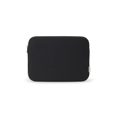 Dicota D31786 notebooktas 39,6 cm (15.6 inch) Opbergmap/sleeve Zwart