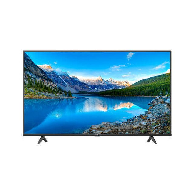 TCL 55P618 TV 165,1 cm (65 inch) 4K Ultra HD Smart TV Wi-Fi Titanium