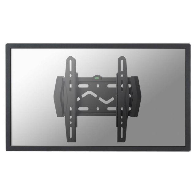Newstar LED-W120 TV mount 101,6 cm (40 inch) Zwart