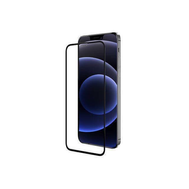 BeHello High Impact Glass Doorzichtige schermbeschermer Apple 1 stuk(s)