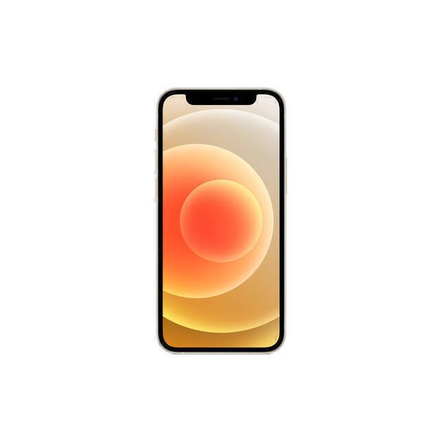 Apple iPhone 12 mini 13,7 cm (5.4 inch) Dual SIM iOS 14 5G 256 GB Wit