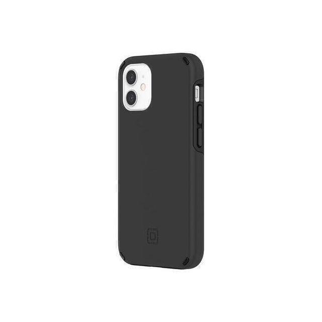 Incipio Duo mobiele telefoon behuizingen 13,7 cm (5.4 inch) Hoes Zwart