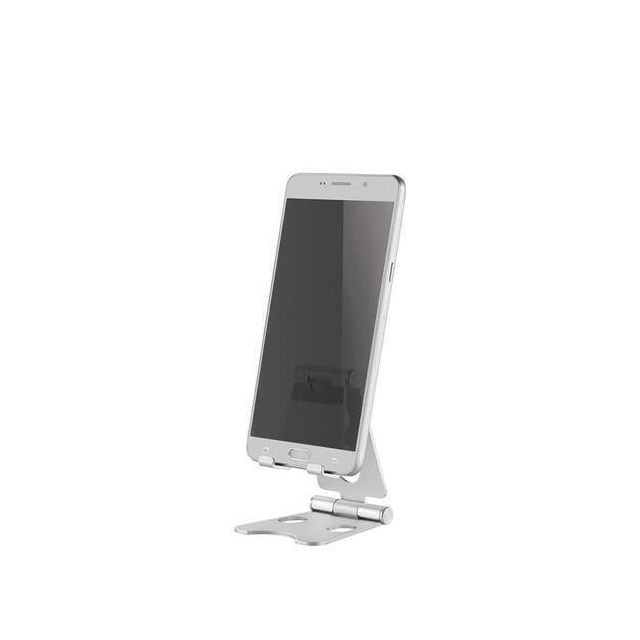 Newstar DS10-150 Passieve houder Mobiele telefoon/Smartphone Zilver