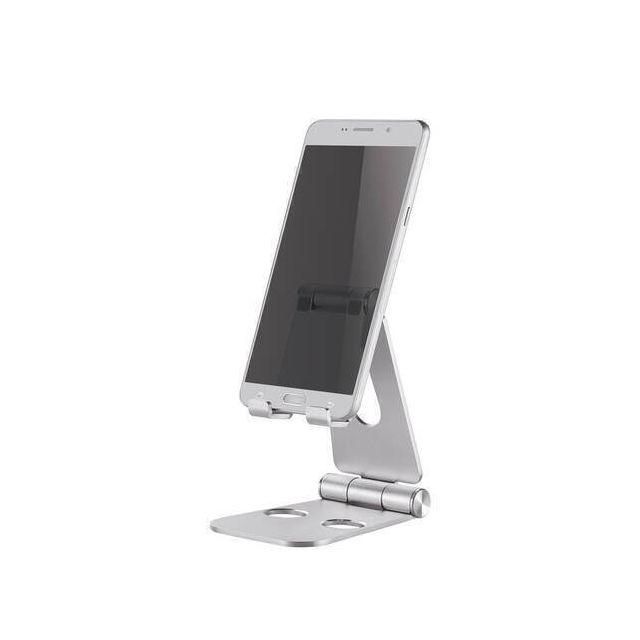 Newstar DS10-160 Passieve houder Mobiele telefoon/Smartphone Zilver