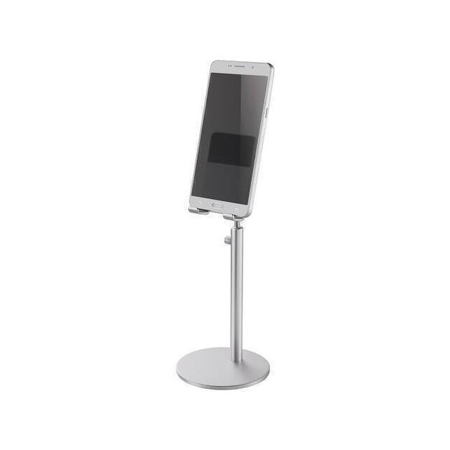 Newstar DS10-200 Passieve houder Mobiele telefoon/Smartphone Zilver