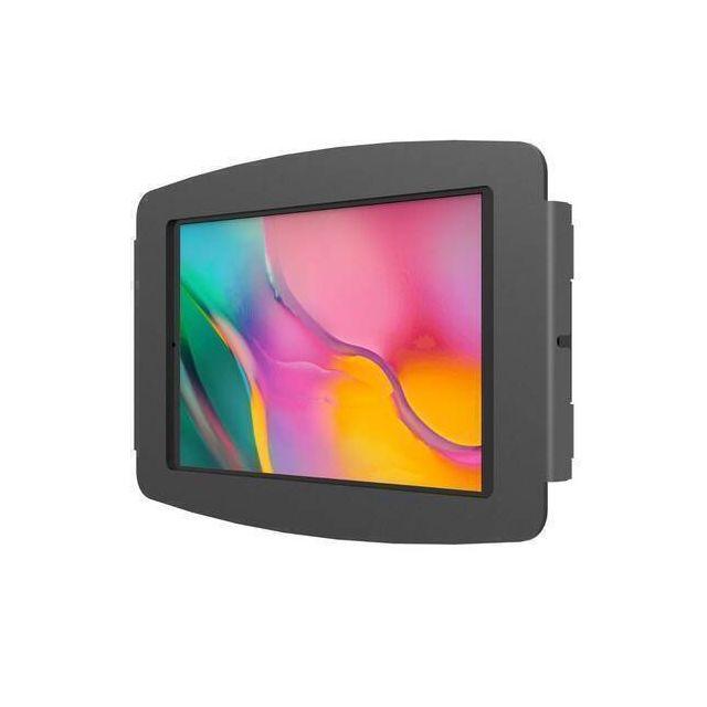 Compulocks Space Galaxy Tab Enclosure Wall Mount veiligheidsbehuizing voor tablets 26,4 cm (10.4 inch) Zwart