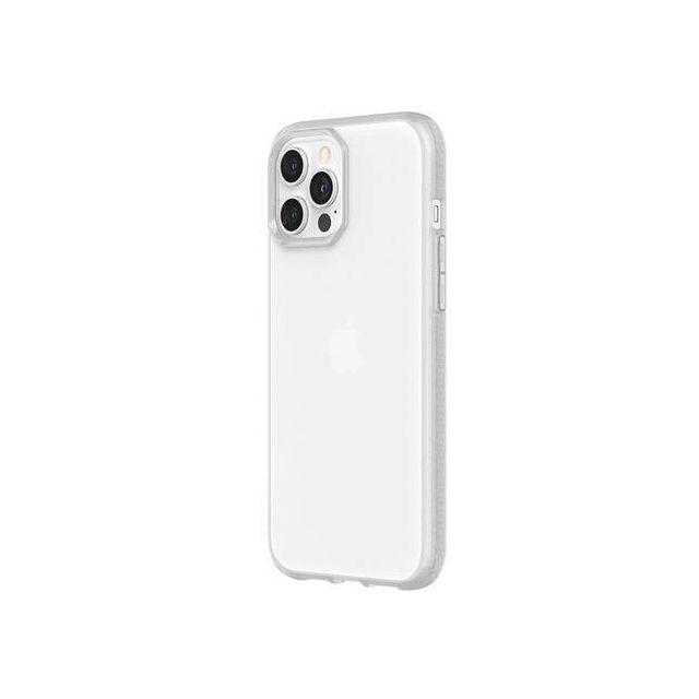 Griffin Survivor mobiele telefoon behuizingen 17 cm (6.7 inch) Hoes Transparant