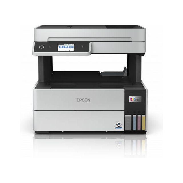 Epson EcoTank ET-5150 Inkjet A4 4800 x 1200 DPI 37 ppm Wi-Fi