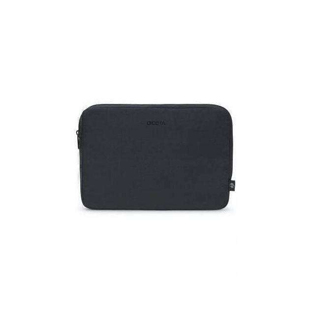 Dicota ECO Sleeve BASE 10-11.6 notebooktas 29,5 cm (11.6 inch) Opbergmap/sleeve Zwart