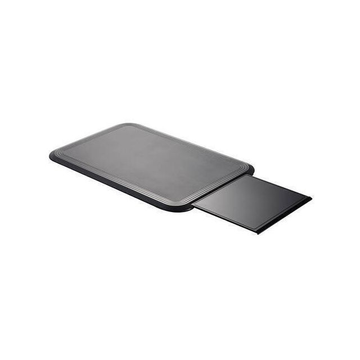 Targus AWE803GL notebook stand 38,1 cm (15 inch) Notebook & monitorarm Zwart