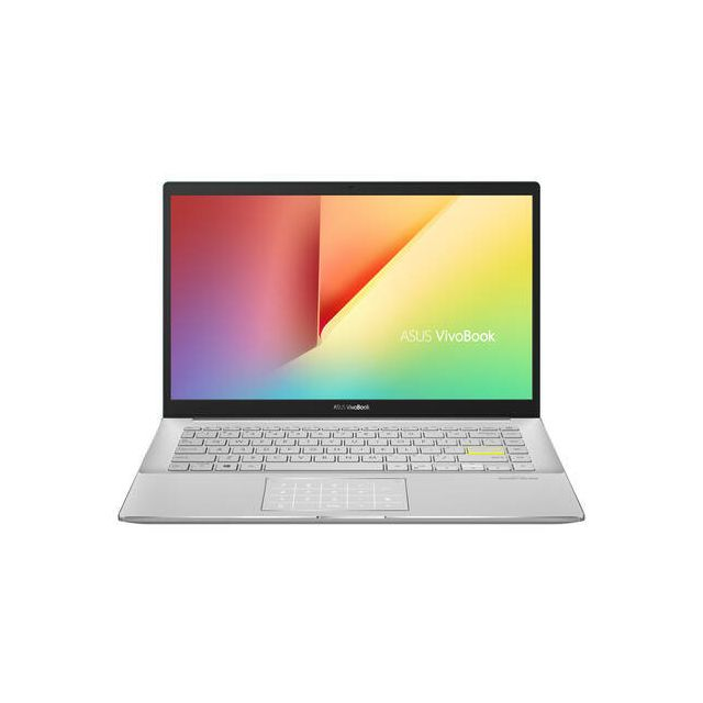 ASUS VivoBook S14 S433EA-AM217T-BE Groen 8GB RAM 512GB SSD