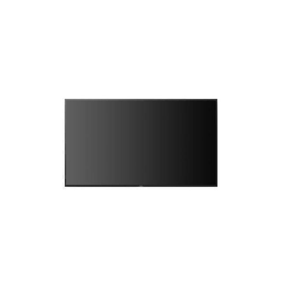 Sony FWD-75X80H/T1 signage display Digitale signage flatscreen 189,2 cm (74.5 inch) IPS 4K Ultra HD Zwart Android 9.0