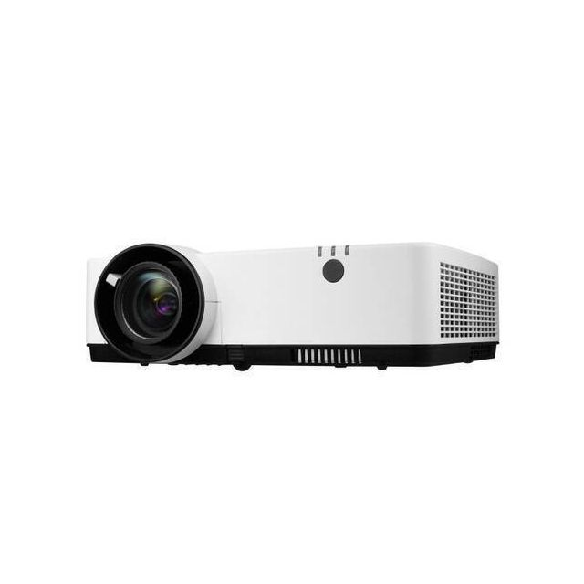 NEC ME403U PROJECTOR beamer/projector Projector met normale projectieafstand 4000 ANSI lumens 3LCD WUXGA (1920x1200) Wit