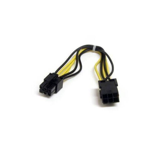 StarTech.com PCIEPOWEXT internal power cable 0,15 m