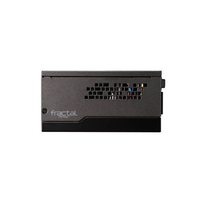 Fractal Design Ion SFX-L power supply unit 650 W 24-pin ATX Zwart