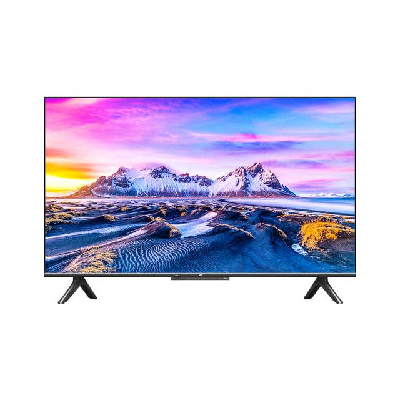 Xiaomi Mi TV P1 43 inch 109,2 cm (43 inch) 4K Ultra HD Smart TV Wi-Fi Zwart