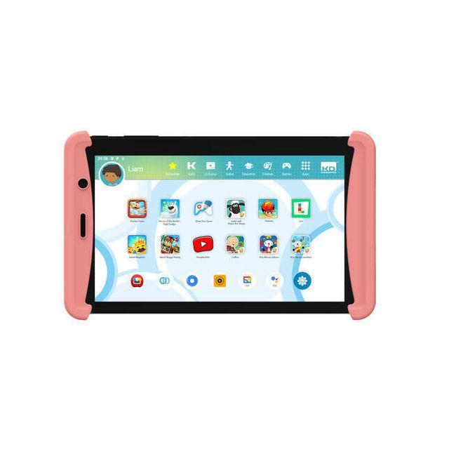Kurio Tab Lite 2 - Pink Roze C21171