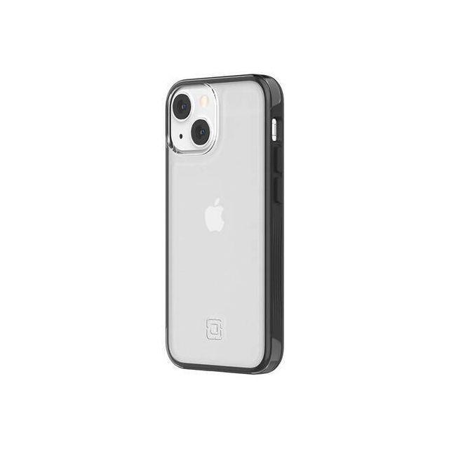Incipio Organicore mobiele telefoon behuizingen 13,7 cm (5.4 inch) Hoes Zwart, Transparant