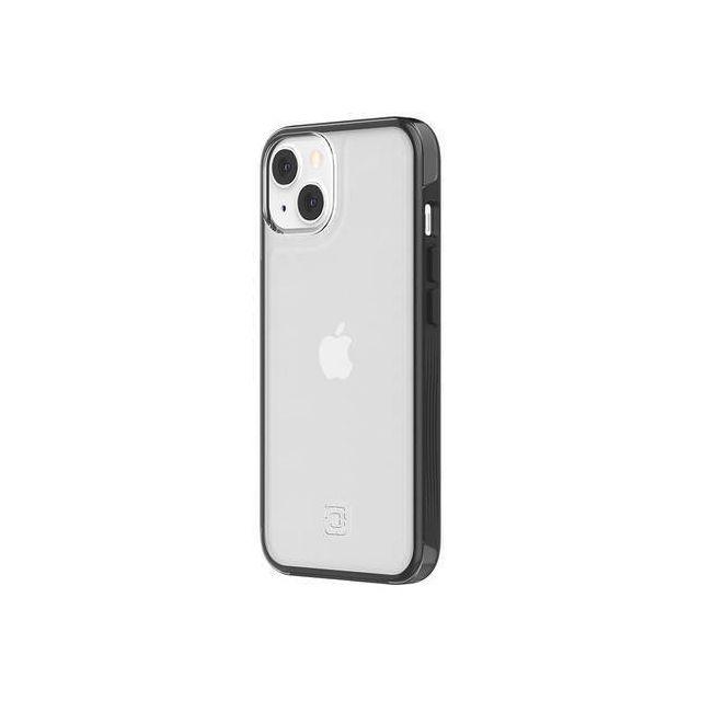 Incipio Organicore mobiele telefoon behuizingen 15,5 cm (6.1 inch) Hoes Zwart, Transparant